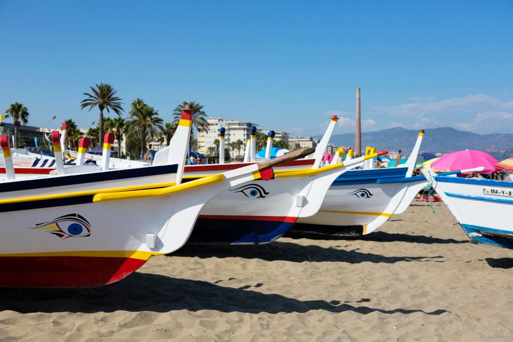 Malaga Airport - Costa del Sol Transfers