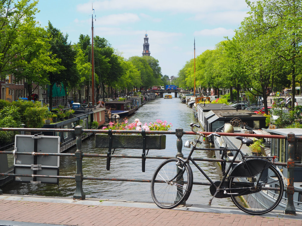 Amsterdam Schiphol Airport Transfers