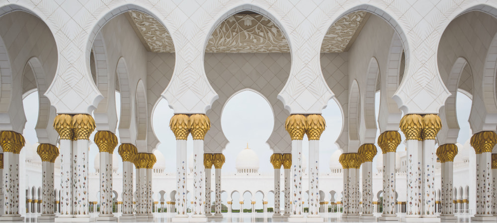 Abu Dhabi International Airport Transfers