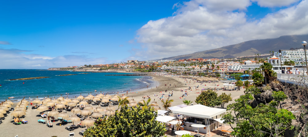 Tenerife Norte - Los Rodeos Airport Transfers