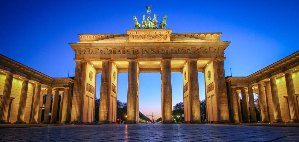 Berlin Brandenburg Airport Transfers