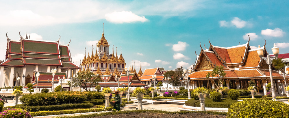Don Mueang International Airport Transfers