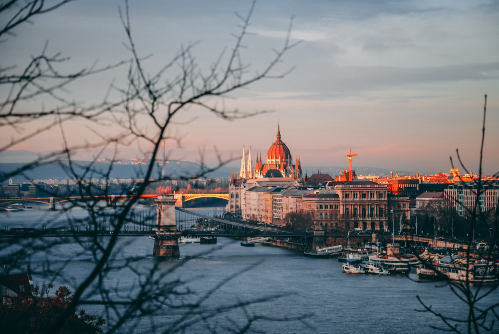 Budapest Ferenc Liszt International Airport Transfers