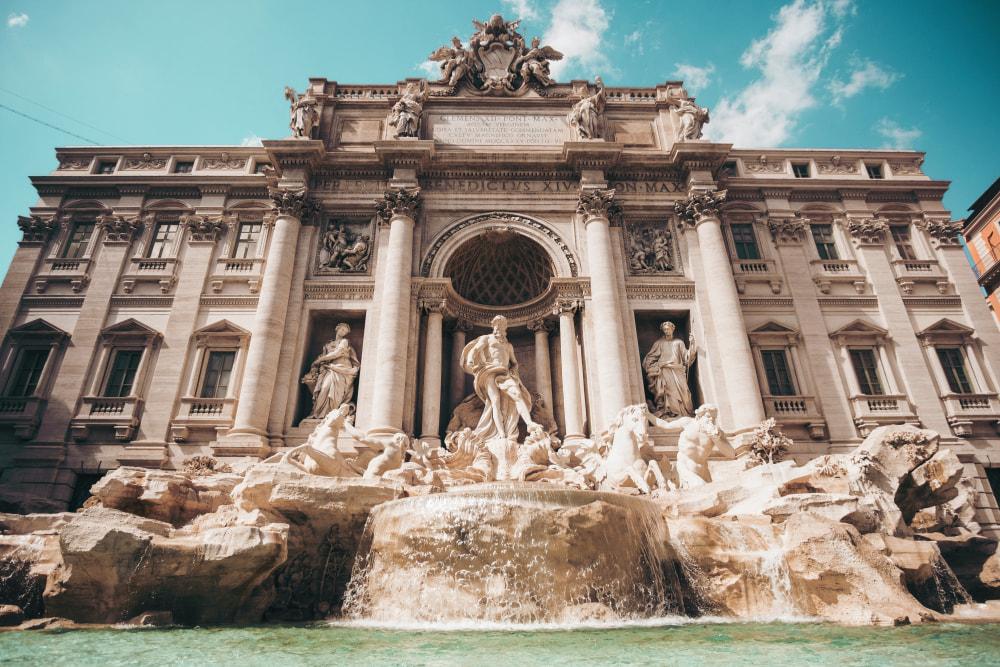 Rome Ciampino Airport Transfers