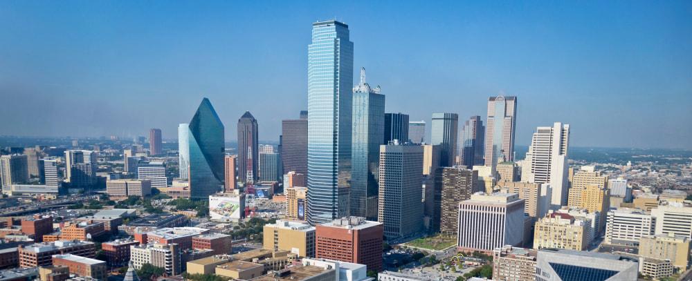 Dallas Love Field Airport Transfers
