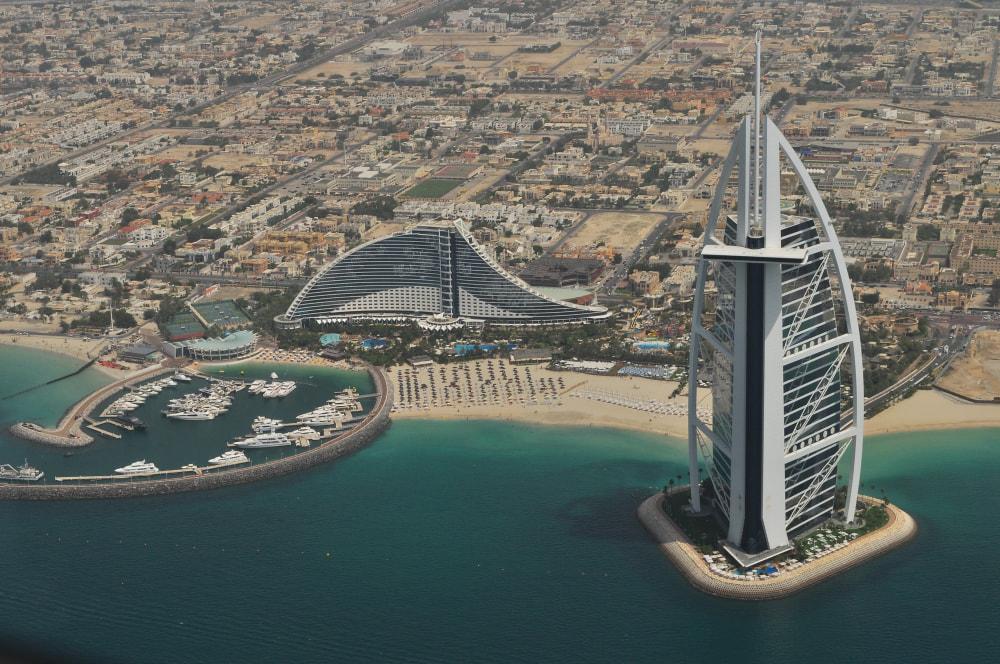 Dubai International Airport Transfers