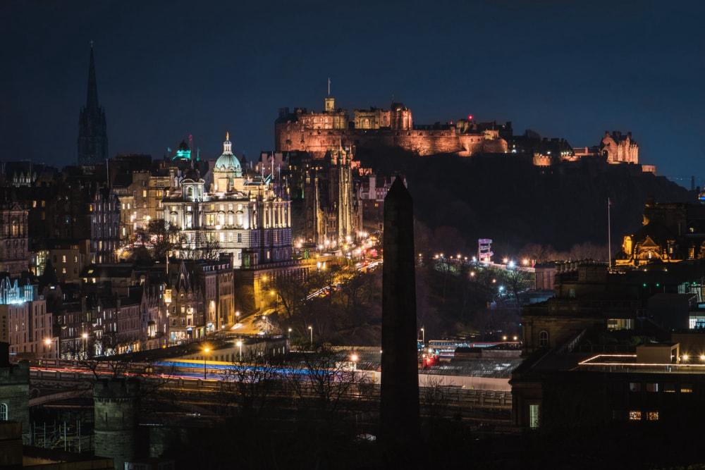 Edinburgh Airport Transfers