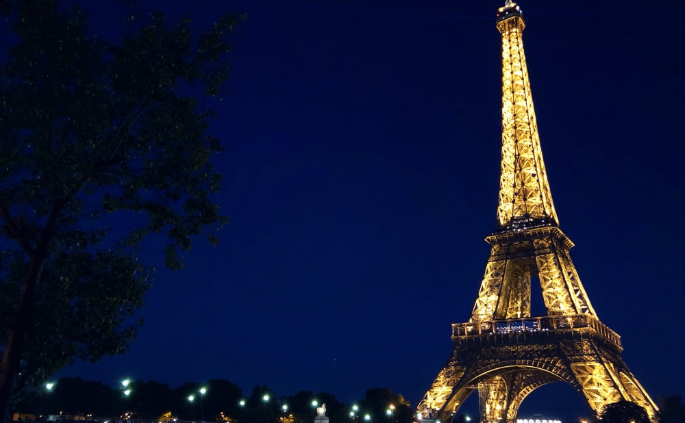 Paris Charles de Gaulle Airport Transfers
