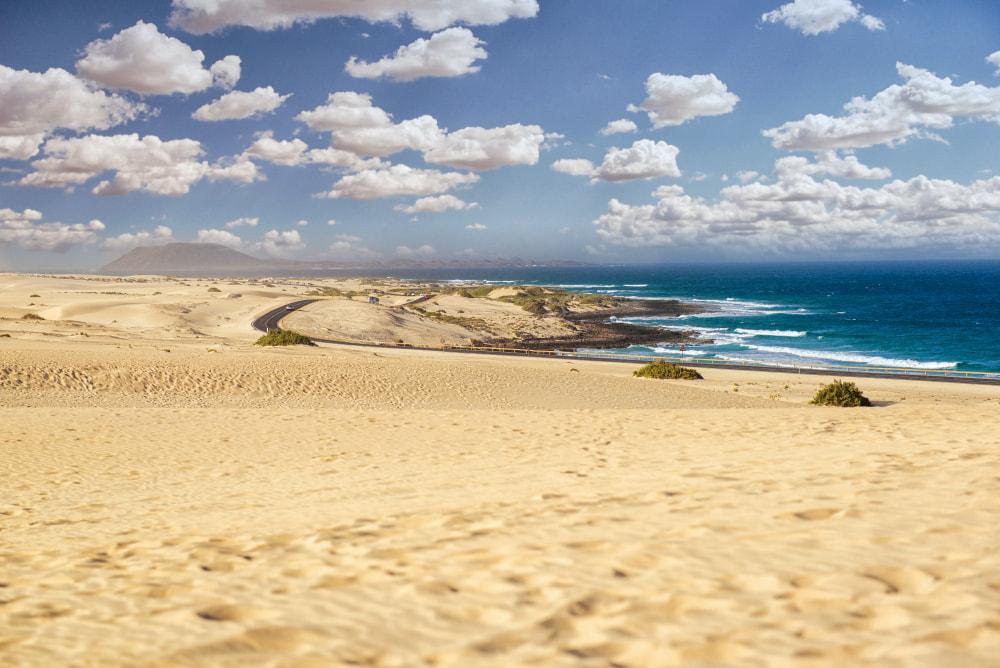 Fuerteventura El Matorral Airport Transfers