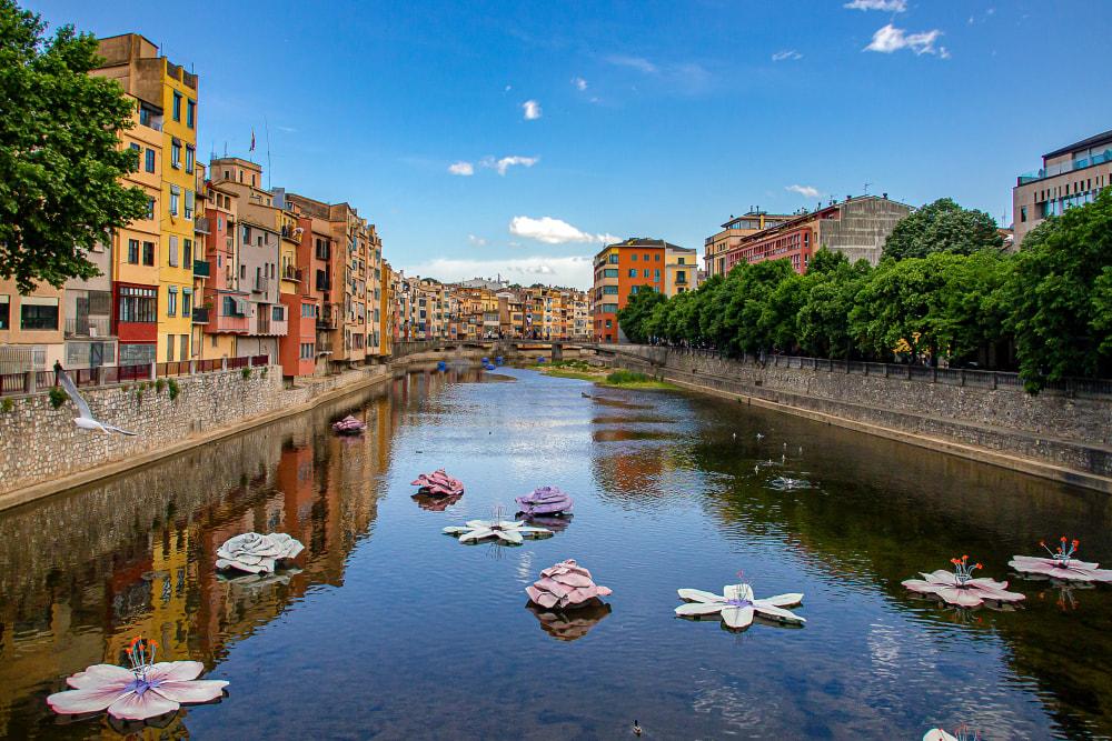 Girona Costa Brava Airport Transfers