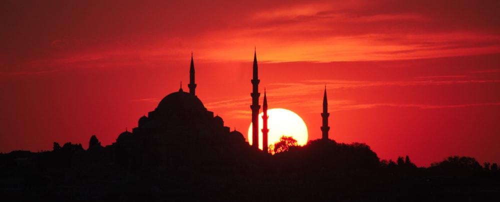 Istanbul Sabiha Gokcen International Airport Transfers