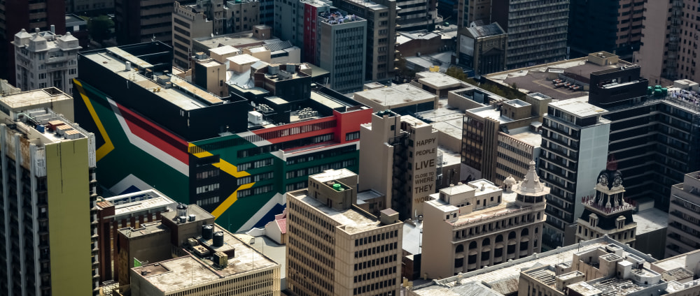 Johannesburg O.R. Tambo International Airport Transfers