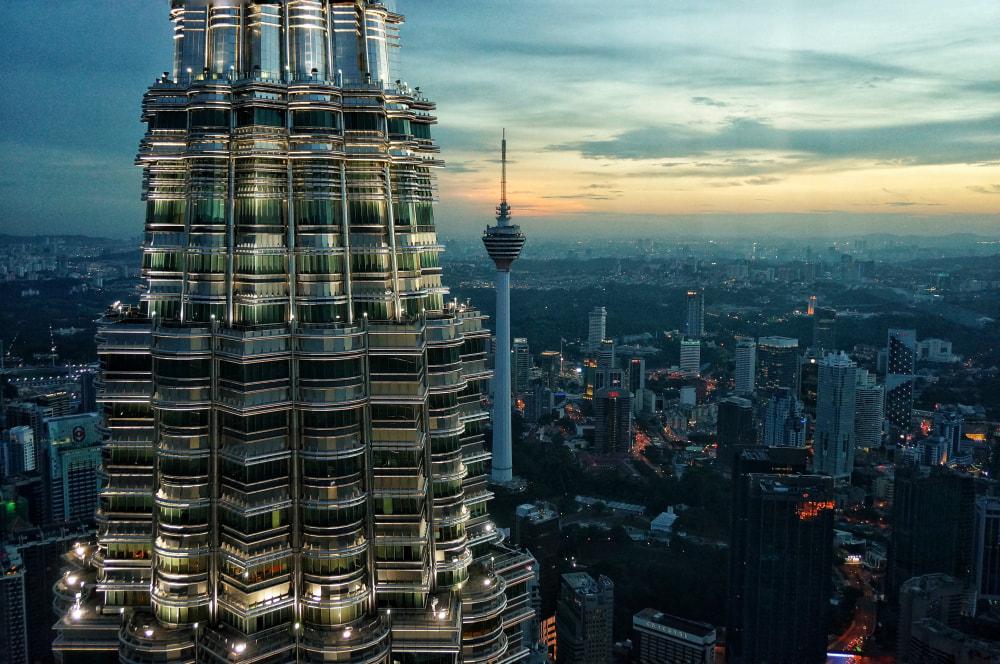 Kuala Lumpur Airport Transfers
