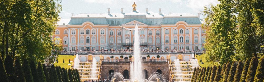 Pulkovo Saint Petersburg Airport Transfers