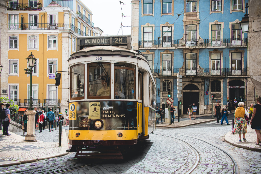 Lisbon Portela Airport Transfers