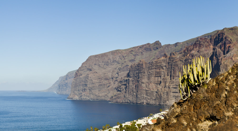 Tenerife South Airport Transfers