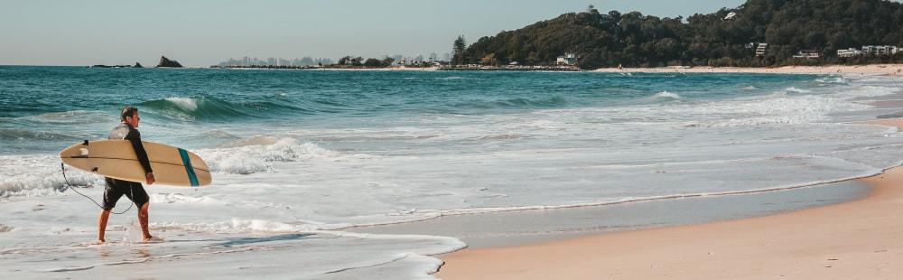 Gold Coast International Airport Transfers