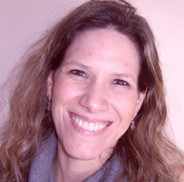 Romina Simonetti Picture