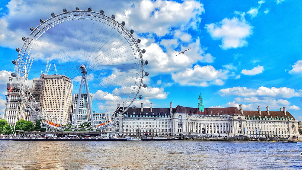 London Stansted Airport Transfers