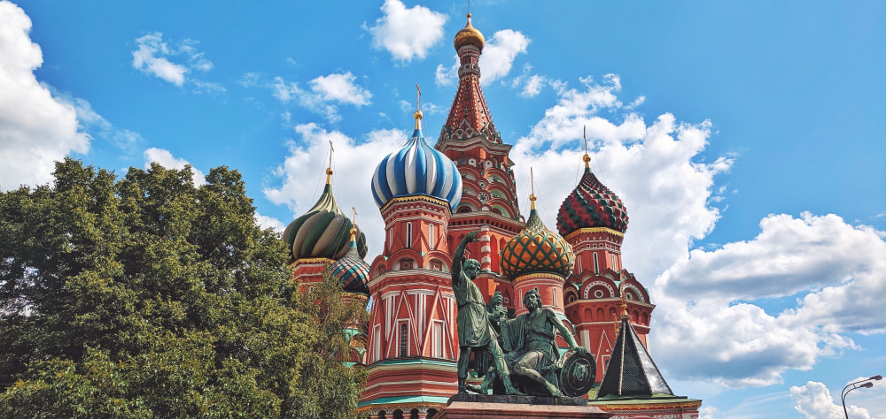 Moscow Sheremetyevo Airport Transfers