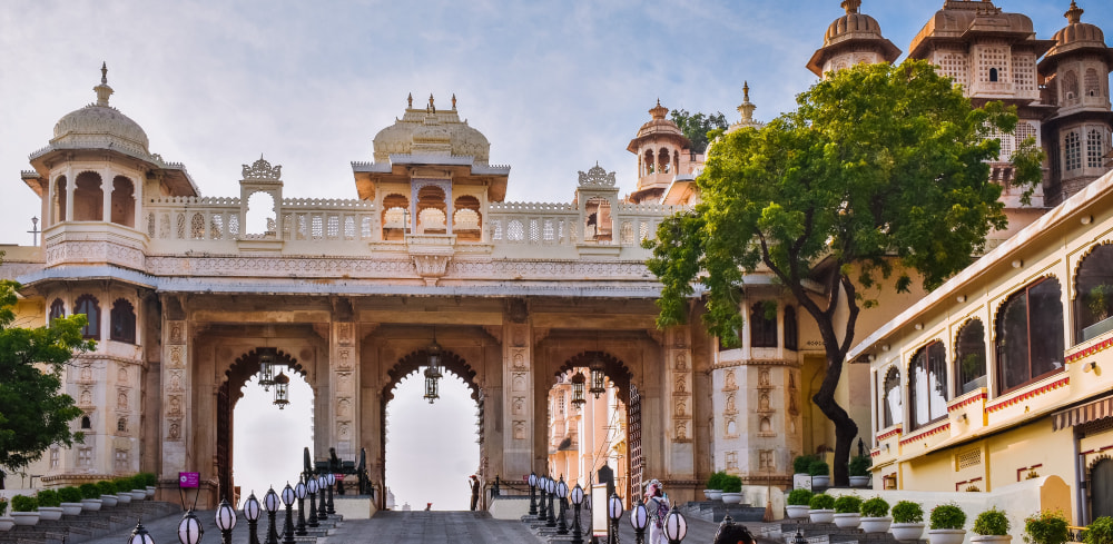 Udaipur Airport Transfers
