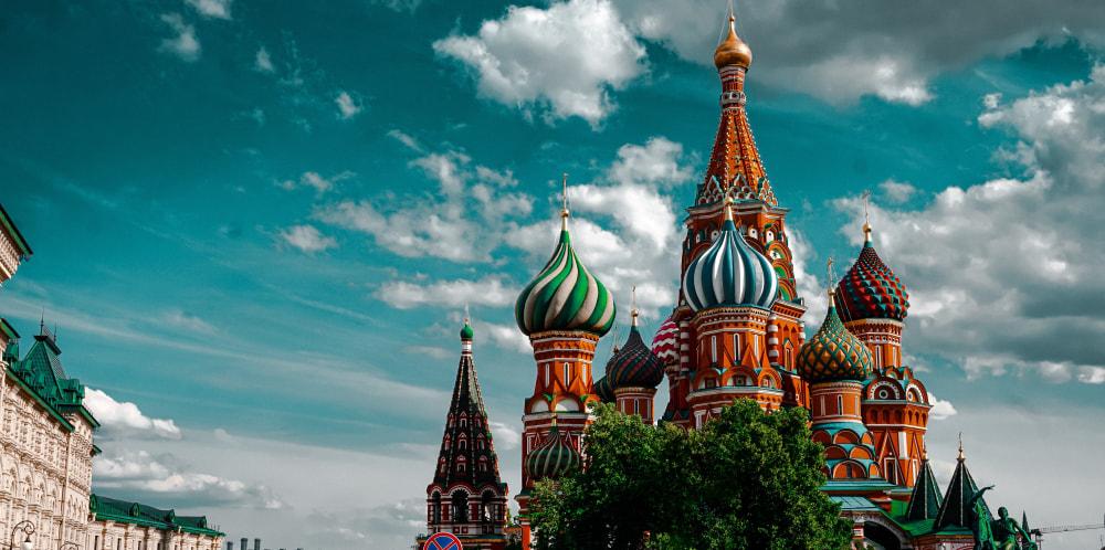 Moscow Vnukovo Airport Transfers