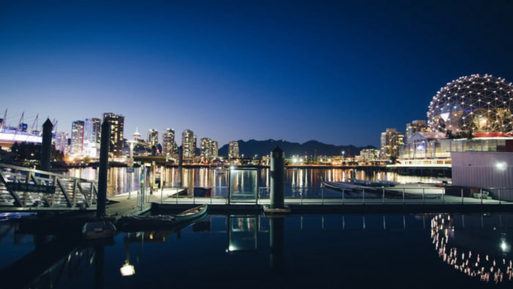 Vancouver International Airport Transfers