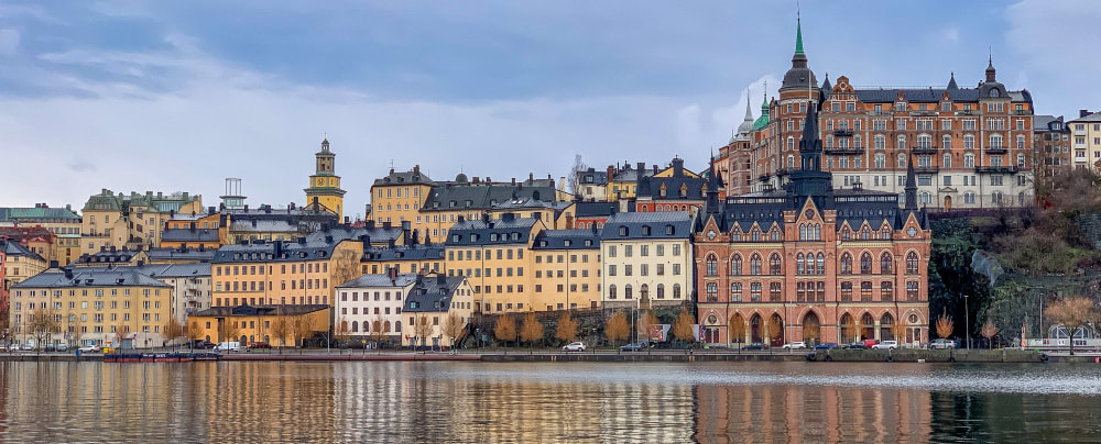 Stockholm Arlanda Airport Transfers