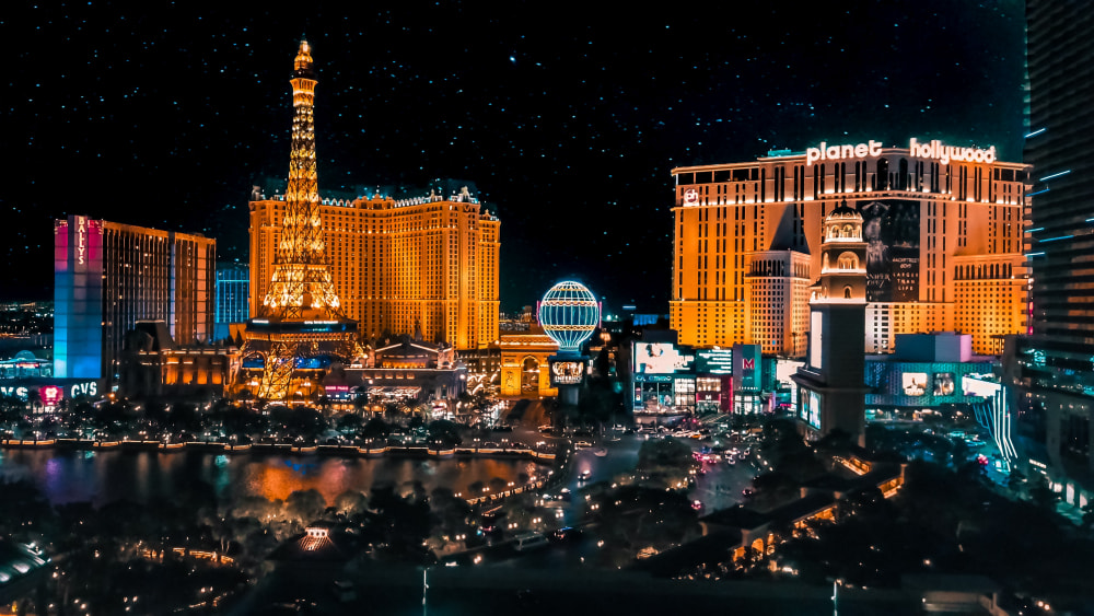 Las Vegas McCarran International Airport Transfers