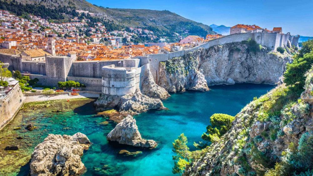 Getting to Croatian Islands, Croatia