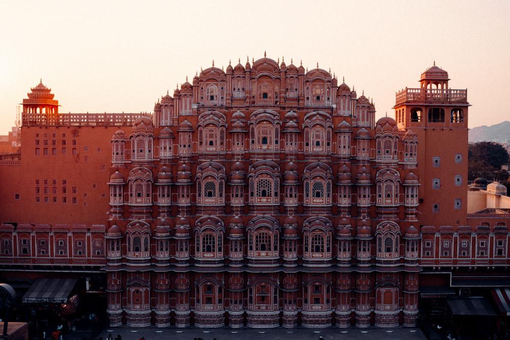 Jaipur Airport Transfers