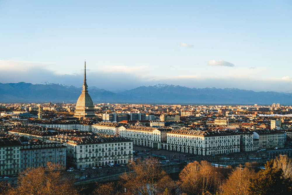 Turin Caselle Airport Transfers