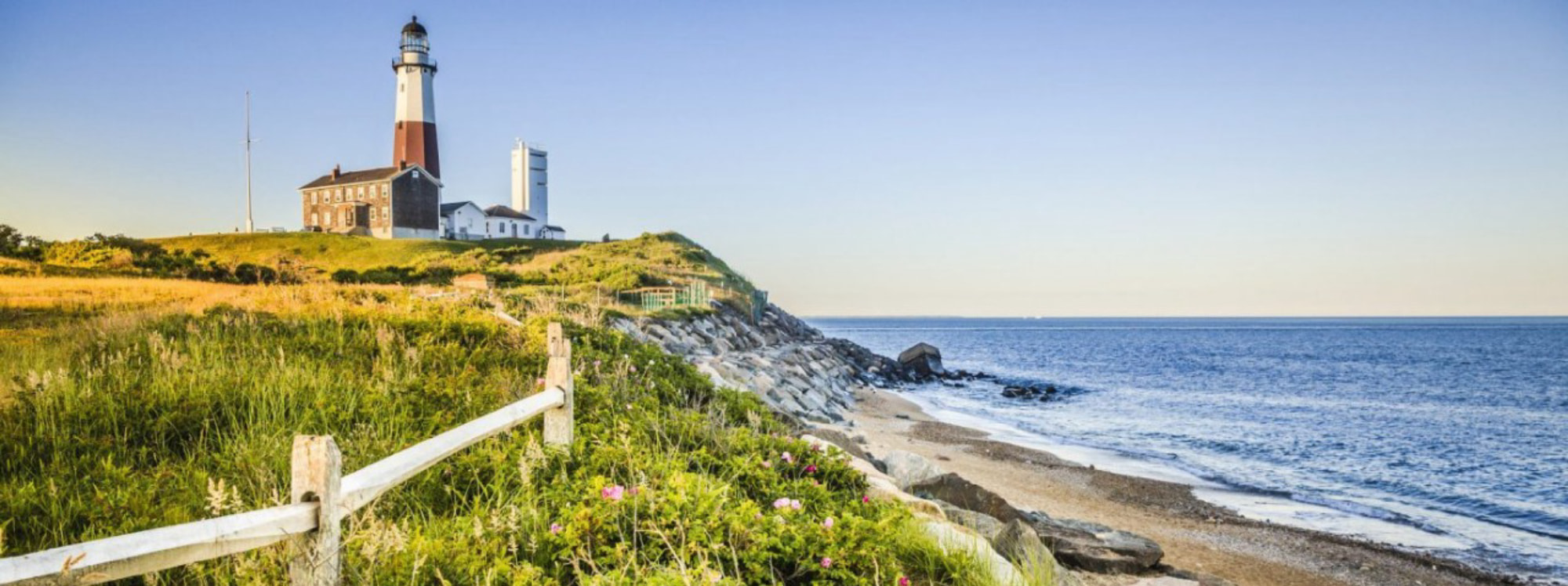 Getting to The Hamptons, United States