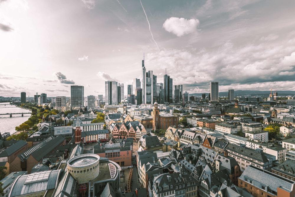 Frankfurt Am Main Airport Transfers