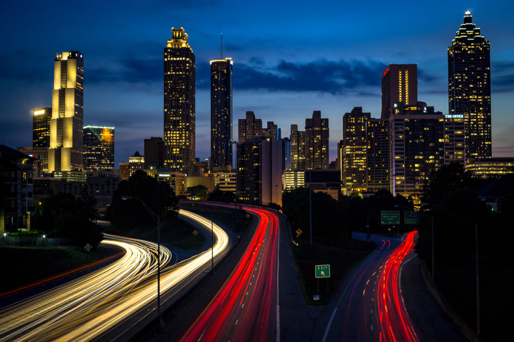 Atlanta Hartsfield Jackson Airport Transfers
