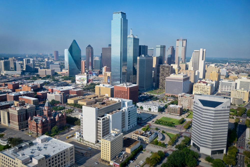Dallas/Fort Worth International Airport Transfers