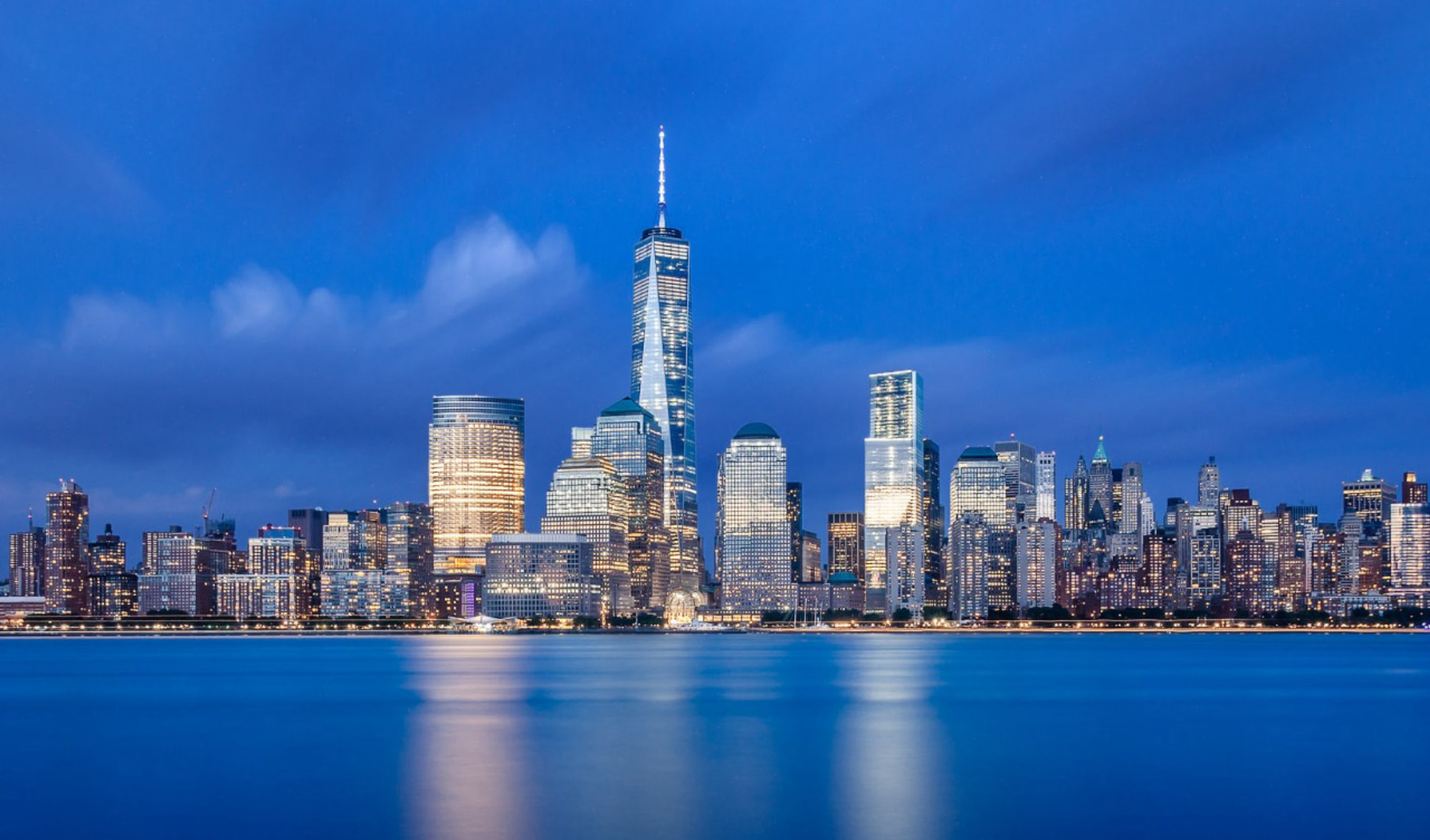 Getting to New York City, United States