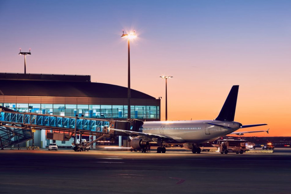 Find out how to Get from and to the Main Airports in the World