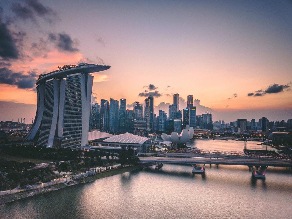 Singapore Airport Transfers