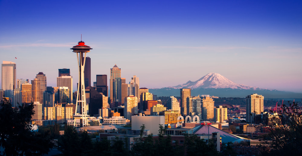 Seattle-Tacoma International Airport Transfers
