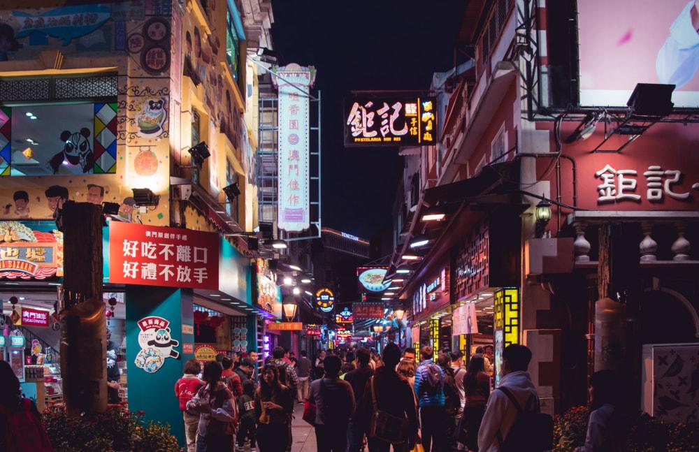Hong Kong International Airport Transfers