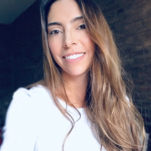 Picture of Melina Ceballos