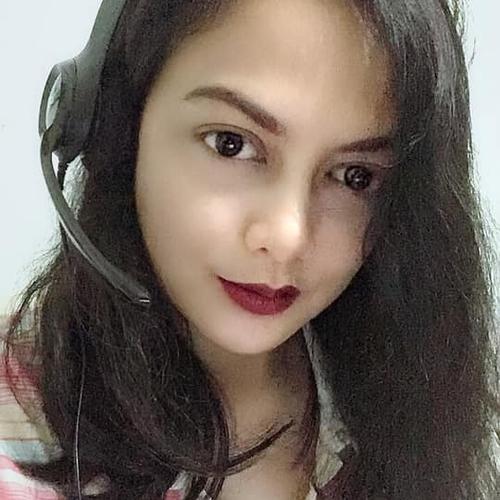 Picture of Aislinn Doromal