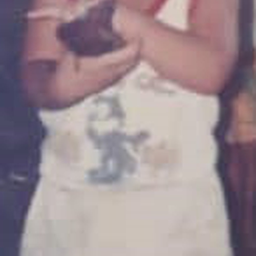 Picture of Bryan Cadampog as a baby