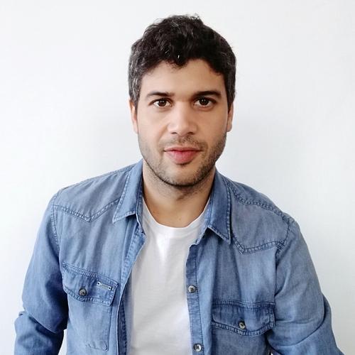 Picture of Germán Zannier