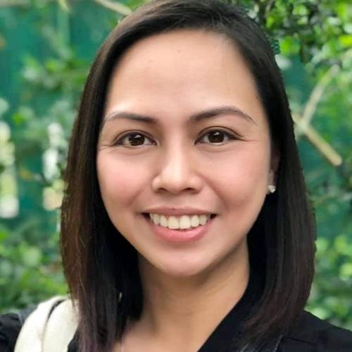 Picture of Elisa De Guia