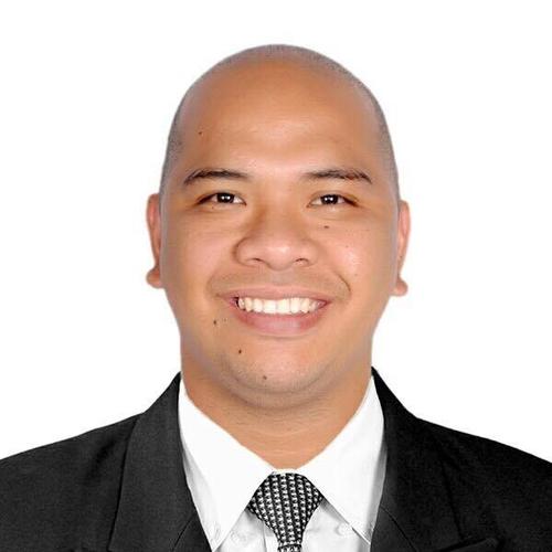 Picture of John Emanuel Ella