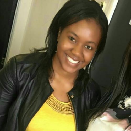Picture of Judith Chikuhwa