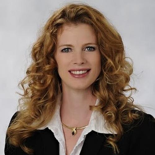 Picture of Nicole Forson