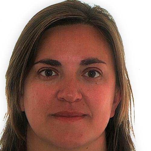 Picture of Mariana Yacomini